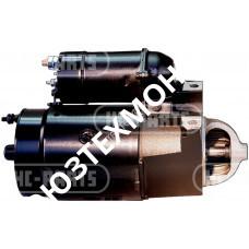 Стартер HC-PARTS Gmc K Series K15/K1500 4.3