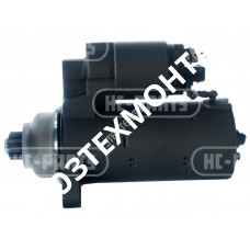 Стартер HC-PARTS Volkswagen Fox 1.4 TDi