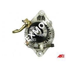 Генератор AS Toyota Hiace 2.4 Diesel
