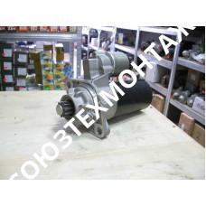 Стартер Bosch Volkswagen CC 2.0 TDI 4 Motion