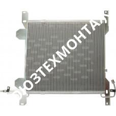 Радиатор CARGO Daf XF 95.530 14.0