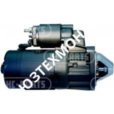 Стартер HC-PARTS Carqo 2.0 Diesel
