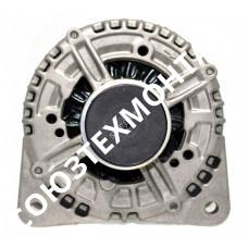 Генератор Bosch Volkswagen Crafter 30-50 2.5 TDi