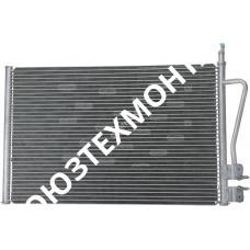 Радиатор CARGO Mazda 2 1.3