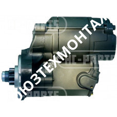 Стартер HC-PARTS Toyota Hiace 2.4