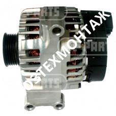 Генератор HC-PARTS Fiat Brava 1.2 16/