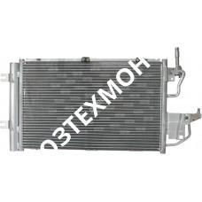 Радиатор CARGO Opel Astra H 1.3 CDTi GTC