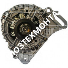 Генератор HC-PARTS Volkswagen Caddy 1.4