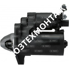 Стартер HC-PARTS Toyota Auris 1.4 D-4D