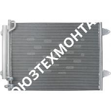 Радиатор CARGO Volkswagen CC 2.0 TSi