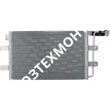 Радиатор CARGO Volkswagen Beetle 2.3