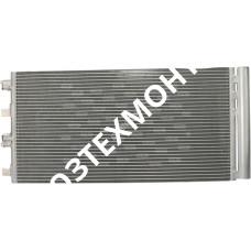 Радиатор CARGO Dacia Duster 1.5 DCi