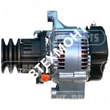 Генератор HC-PARTS Toyota Hiace 2.4 Diesel