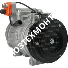 Компрессор CARGO 2.8 Diesel