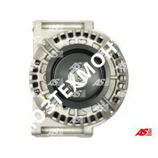 Генератор AS Daf CF 85.510 12.9