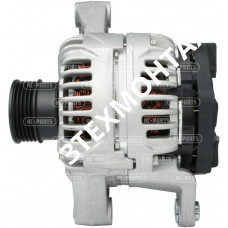 Генератор HC-PARTS Opel Astra H 2.0 Turbo GTC