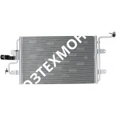 Радиатор CARGO Volkswagen Bora 1.6