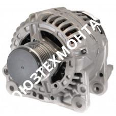 Генератор Bosch Volkswagen Bora 1.9 TDi 4 Motion
