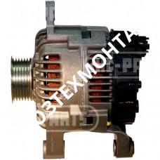 Генератор HC-PARTS Fiat Ulysse 1.8