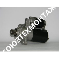 Стартер AS Volkswagen Bora 1.8 Turbo