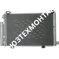 Радиатор CARGO Toyota Yaris 1.5 TS