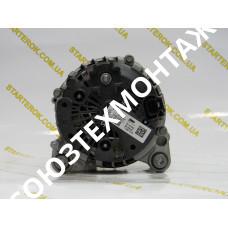 Генератор VAG Volkswagen Amarok 2.0 TDi 4 motion