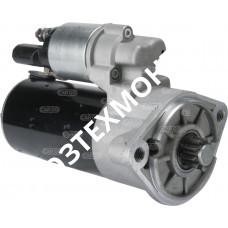 Стартер CARGO Volkswagen Crafter 30-50 2.5 TDi