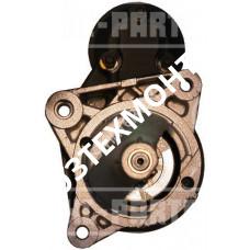 Стартер HC-PARTS Fiat Scudo 1.6