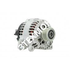 Генератор PSH Volkswagen Crafter 2.5 TDi