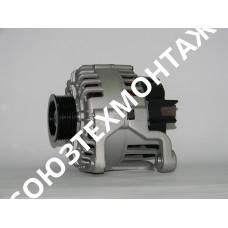 Генератор NONAME Volkswagen Passat 2.8 Syncro 4 Motion