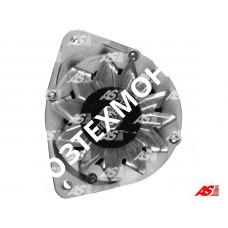 Генератор AS 2.2 Turbo Quattro