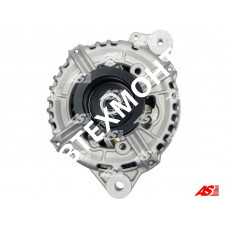 Генератор AS Iveco 380 T 7.8