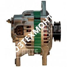 Генератор HC-PARTS Mazda 626 2.2 12V 4WD