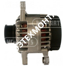 Генератор HC-PARTS Fiat Strada 1.9 Diesel