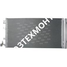 Радиатор CARGO Renault Fluence 1.5 DCi