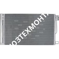 Радиатор CARGO Opel Adam 1.4