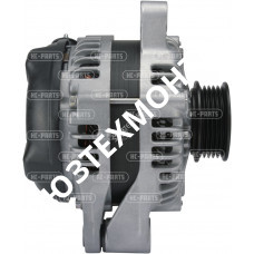 Генератор HC-PARTS Toyota Corolla Verso 2.0 D-4D