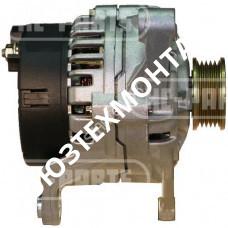 Генератор HC-PARTS 1.8 Turbo