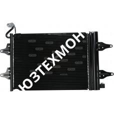 Радиатор CARGO Volkswagen Fox 1.4 TDi