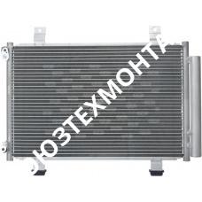 Радиатор CARGO Opel Agila 1.0