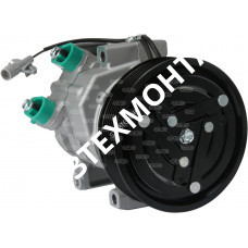 Компрессор CARGO Toyota Hilux 3.0 Diesel 4x4