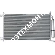 Радиатор CARGO Nissan Micra 1.4