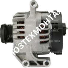 Генератор HC-PARTS Opel Meriva 1.3 CDTi