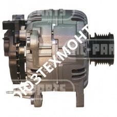 Генератор HC-PARTS Volkswagen Crafter 2.5 TDi