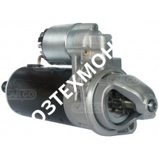 Стартер CARGO Ferrari 1100 1.1 Diesel