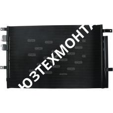 Радиатор CARGO Alfa romeo 159 1.8 MPi
