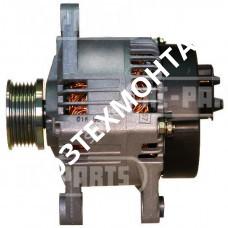 Генератор HC-PARTS Alfa romeo 156 1.6 Twin Spark 16V