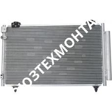 Радиатор CARGO Toyota Avensis 2.4