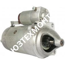 Стартер CARGO 49-12 2.5 Diesel
