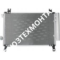 Радиатор CARGO Toyota Auris 1.4 D-4D